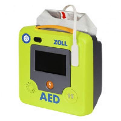 Zoll AED 3 volautomaat